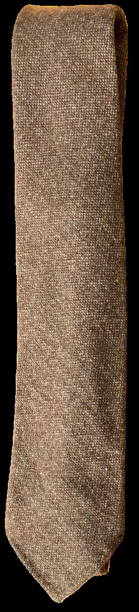 Cravatta in pura lana - Sartoria Gancitano